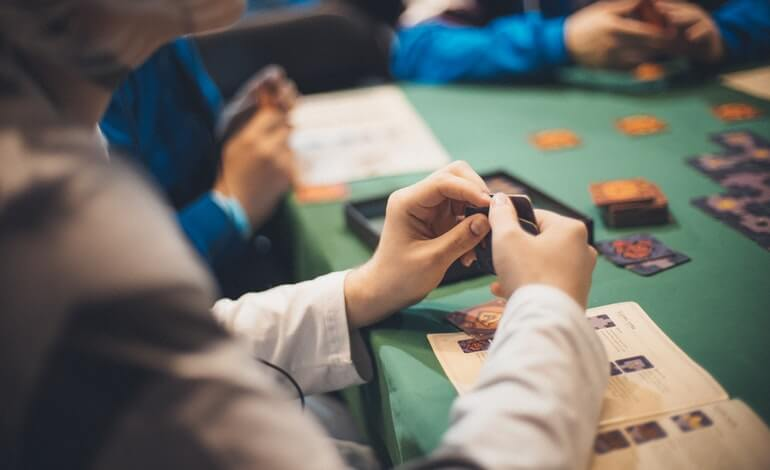 onling gambling industry problem gambling featured image news