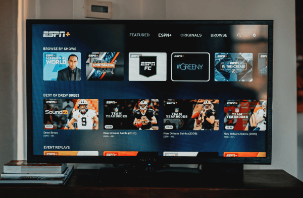 Sports Viewership Statistics Reveal the Relationship Between TV and Sports featured image