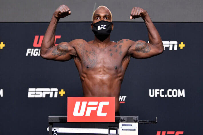 ufc masks not required featured image news