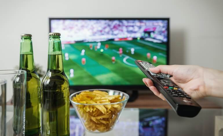 47% Reduction in Gambling Advertisements During Euro 2020 Group Stage, ITV Data Shows featured image