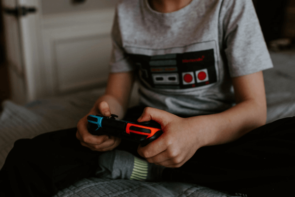 Video Game Addiction Statistics from the UK: A Growing Problem featured image