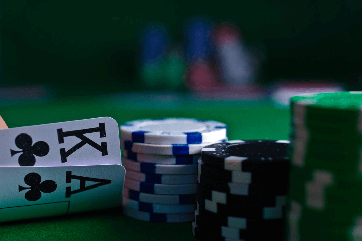 Gambling Stats (UK): State of the Industry in 2021 featured image